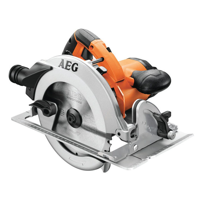 Imexco, POWERFUL CIRCULAR SAW 185MM 1600 W