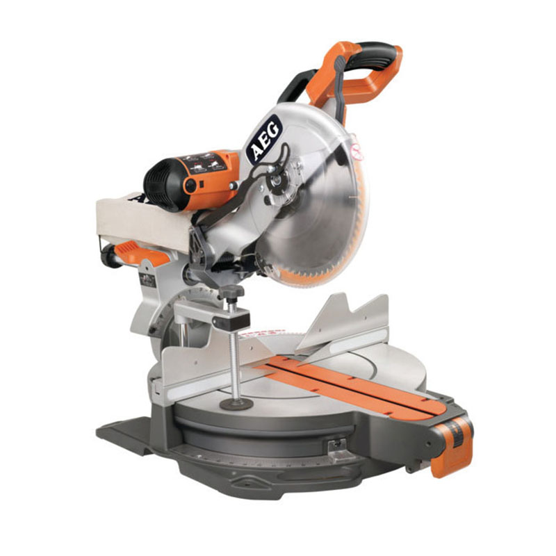 Imexco, POWERFUL MITRE SAW 305MM 1800 W