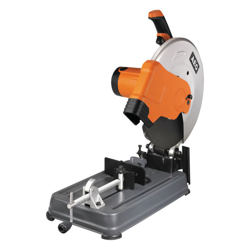 Imexco, POWERFUL CHOP SAW 355 MM 2300 W