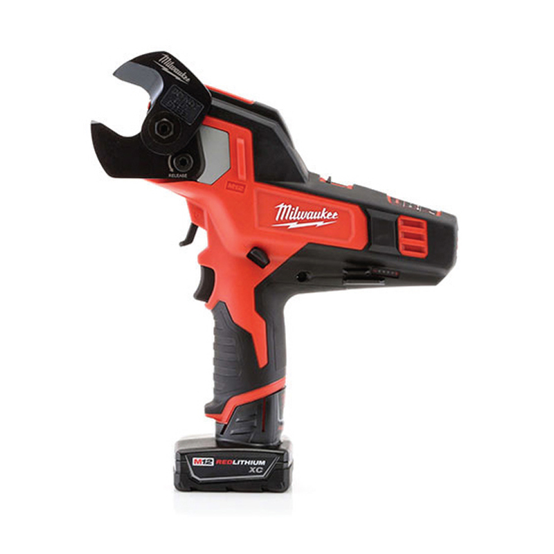 Imexco, POWERFUL CABLE CUTTER CORDLESS 12 V