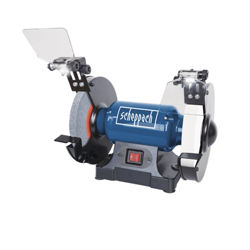 Imexco, Grinder-Polisher with LED 230-240V 500W - 200mm
