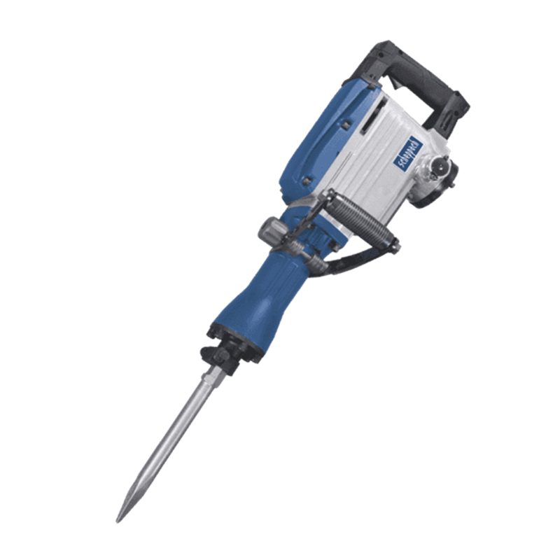 Imexco, Demolition Hammer 230V 50Hz 1600W - 50J