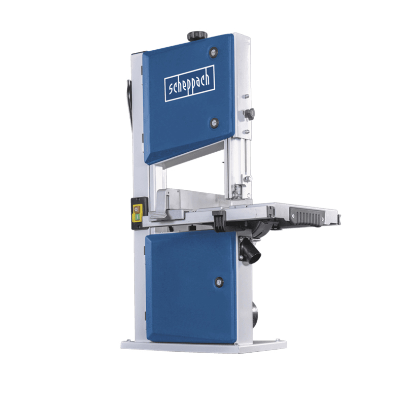 Imexco, Band saw 220-240V 50Hz 500W
