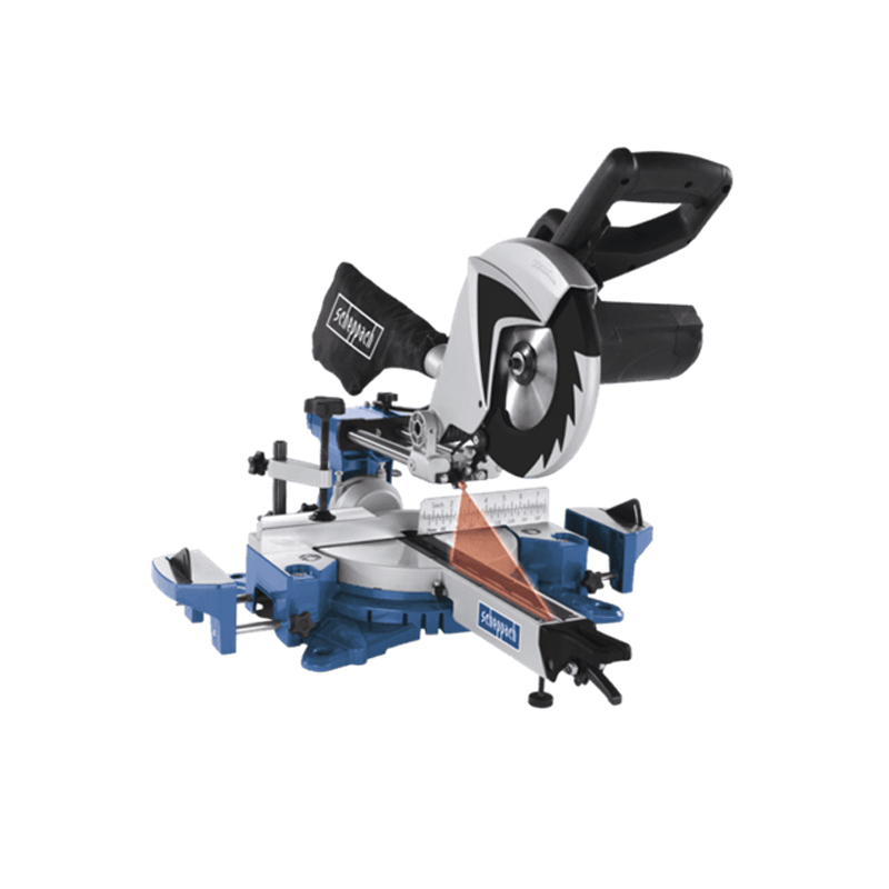 Imexco, Slide Compound Mitre Saw 230V 50Hz 1700W