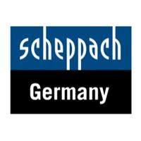 Imexco, Scheppach logo
