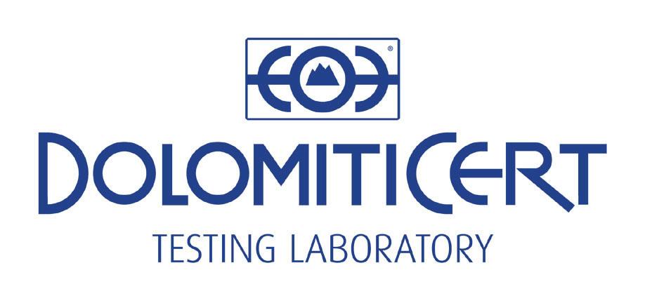 Imexco, Dolomiticert certification