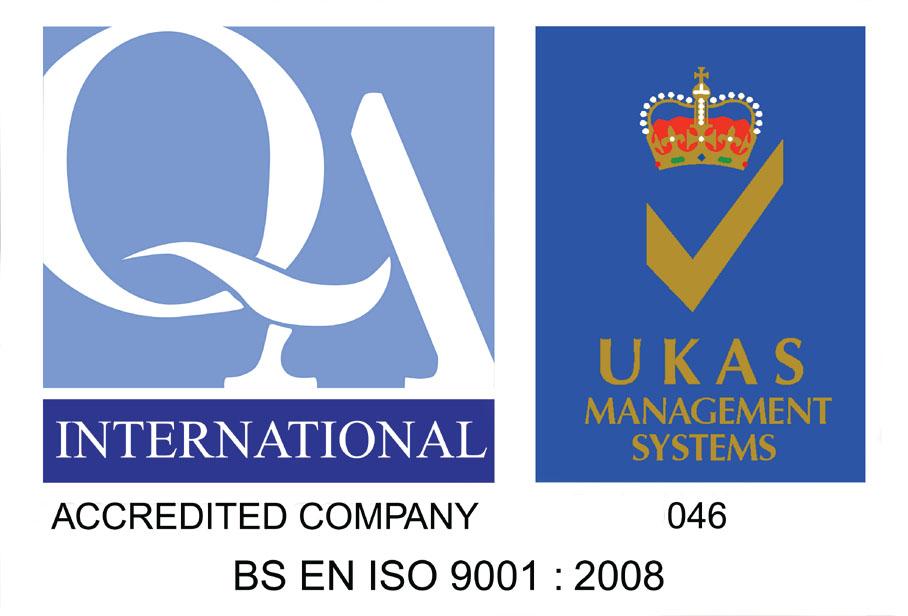 Imexco, QA_international certification