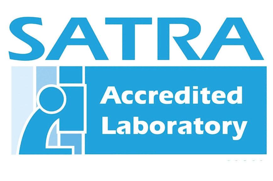 Imexco, SATRA certification